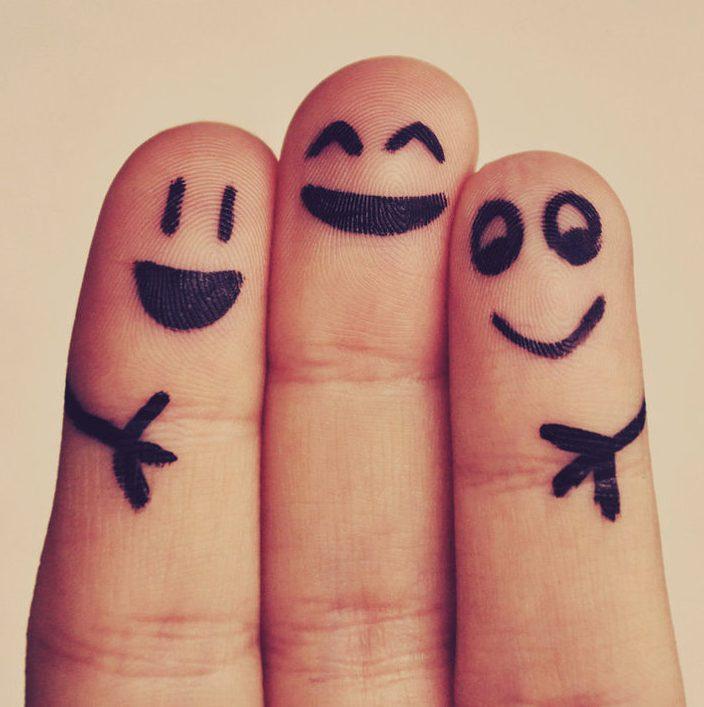 Image result for finger friends images